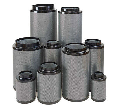 Best Hydroponics Fox Carbon Filter For Extractor Fan Grow Room Growing Tent • 3.43£