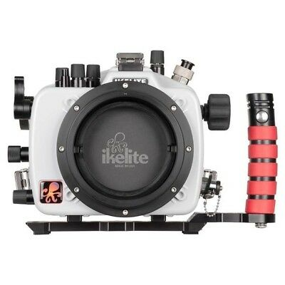 $ CDN2272.66 • Buy Ikelite 200DL Underwater Mirrorless Housing For Sony A9 And A7R III