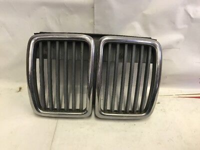 $49.99 • Buy Bmw E30 Center Grille Original Oem Bmw 51.13.1884350