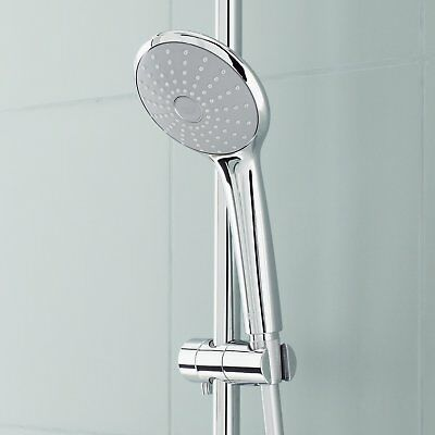 GROHE Euphoria 110 Mono Shower Hand Head 27 265 1 Spray Handset Only • 24.95£