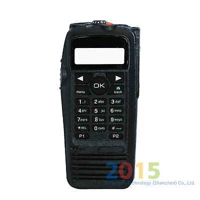 Replacement Housing Case For MOTOROLA XPR6550 Radio With OEM Speaker • 35$