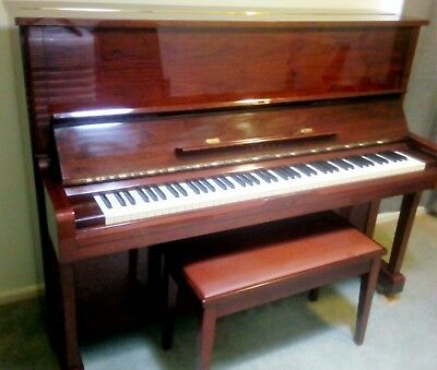 AU3950 • Buy Yamaha Upright Piano