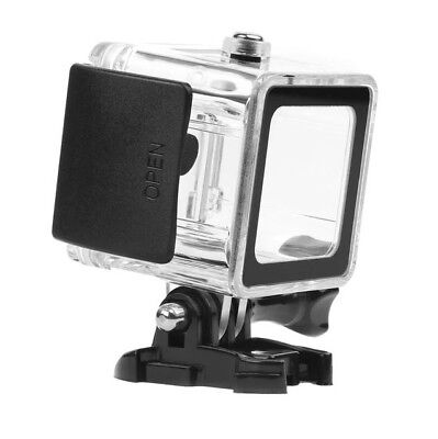 $ CDN48.56 • Buy Waterproof Underwater Case For GoPro HERO4 Session HERO5 Session - AU Seller