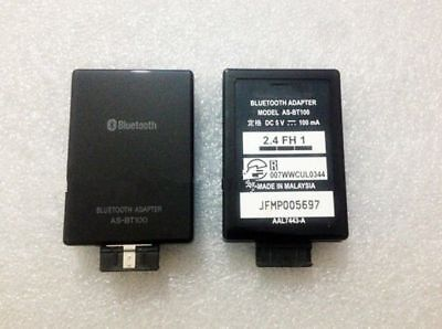 $81.79 • Buy Original New AS-BT100 Bluetooth Adapter Module For Pioneer Products