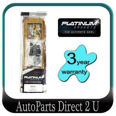 AU143 • Buy (4V) Ford Fairlane ZF-ZK V8 & Falcon XY-XE V8 & F100 F250 V8 VRS Head Gasket Set