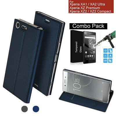 Sony Xperia Xz Case Leather | Compare Prices on Dealsan