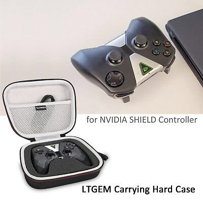 $ CDN22.15 • Buy LTGEM EVA Case For NVIDIA SHIELD Controller Travel Protective Hard Portable Bag