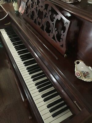 $500 • Buy Baldwin Acrosonic Piano