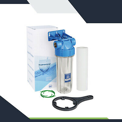 10  Aquafilter Purified Pure Water Filter System FHPR12-3_R FHPR34-3_R FHPR1-3_R • 25.99£