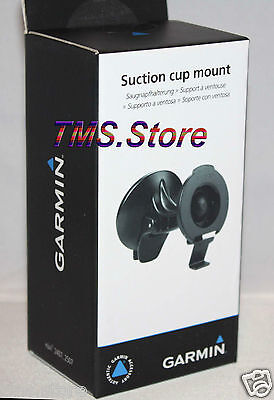 AU31.61 • Buy Genuine Garmin Suction Cup&Round Bracket Clip Mount For 4&5  Nuvi/DriveSmart GPS