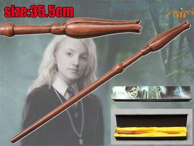 Wand Luna Lovegood Cosplay Costume Harry Potter • 10.97£