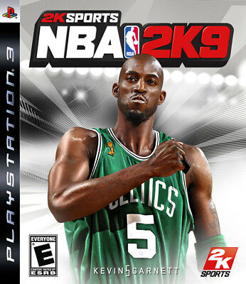 AU6.99 • Buy Play Station 3 2kSports NBA 2K9 G PS3 Game DISC ONLY