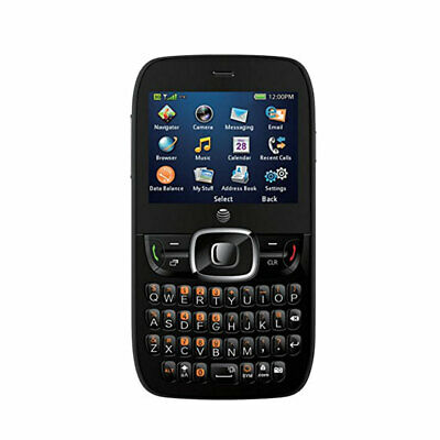 $ CDN46.23 • Buy Unlocked QWERTY Phone - GSM Unlocked, AT&T, T-Mobile, Cricket ZTE Z432 - GSM 3G