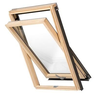 RoofLITE Roof Windows (made By VELUX Group) Including Flashing Kit  • 179.95£