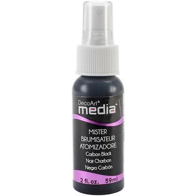 DecoArt Media Acrylic Mister Spray 2oz (59ml) • 4.99£