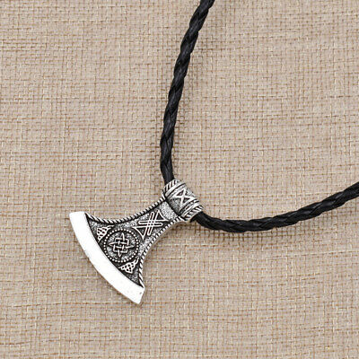 £1.04 • Buy Viking Lucifer Thor's Hammer Tibet Pendant Necklace Charm Fashion Jewelry Gift
