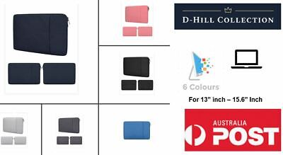 AU20 • Buy Bag Laptop Sleeve Carry Case Cover Bag Pouch For MacBook Air/Pro 11/13/15 Inch