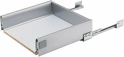 £21.75 • Buy B&Q KITCHEN DRAWER FOR 400mm WIDE CABINET B&Q PREMIUM SOFT CLOSE SHALLOW DRAWERS