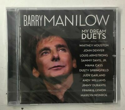 Barry Manilow - My Dream Duets (CD) • 2.99£