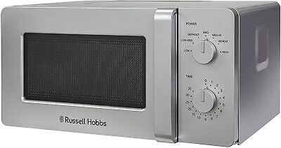 Compact Microwave Oven Mini Kitchen 600 W, 14 Litre, White 33.2 X 42.3 X 22.9 Cm • 115.99£