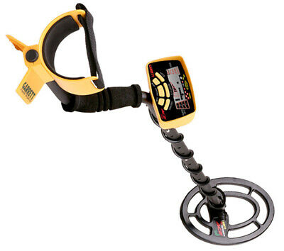 Garrett Ace 250 Metal Detector With Headphones & Coil Cover • 199.95£