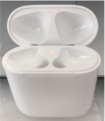 $ CDN49.92 • Buy Genuine OEM Working Apple AirPods AirPod Replacement Charging Charger Case 1st