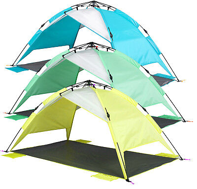 AU59.95 • Buy Oztrail Nemo (pop Up) Beach Tent Dome Shelter Uv Sun Protection Instant Up