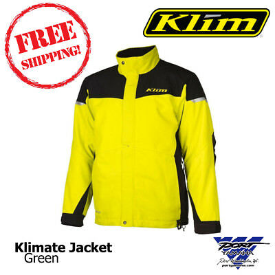 $ CDN299.72 • Buy Klimate Parka Men's Snowmobile Jacket (Non-Current) Sizes: LG, XL
