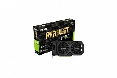$ CDN306.70 • Buy Palit NVIDIA GeForce GTX 1050 Ti Dual 4GB GDDR5 PCI-E Video Card Dual DVI HDMI