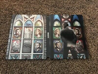 AU45.21 • Buy Far Cry 5 Hope County Steel Book Only