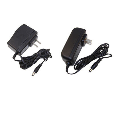 $ CDN4.54 • Buy Universal DC 5/12V 1/2/3A AC Adapter Charger Power Supply Transformer US PLUG