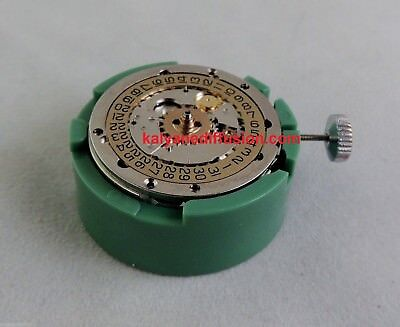 $20.99 • Buy Movement Holder For ETA Valjoux 7750 7751 7753 7754 SWISS MADE HOROTEC