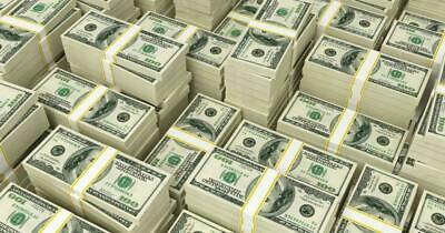 $18.99 • Buy MONEY STACKS GLOSSY POSTER PICTURE PHOTO PRINT Cash 100 Dollars Bills 4205