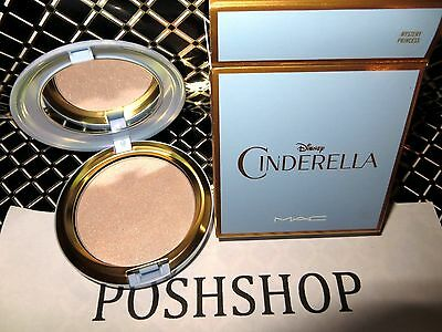 $54.95 • Buy Mac  Authentic Cinderella  Mystery Princess  Beauty Powder  Quick Shipping!!