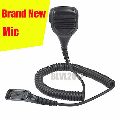 $15 • Buy Remote Speaker Mic For Motorola XPR6550 XPR6580 XPR6350 XPR6380 Radio