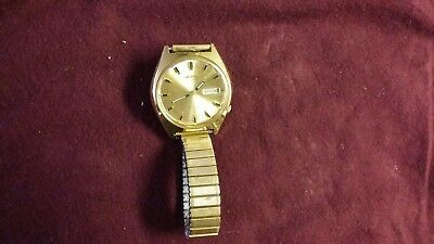 $ CDN77.56 • Buy Seiko Automatic Mens Watch Vintage
