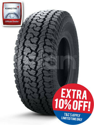 315 70r17 In Inches >> Kumho At51 Compare Prices On Dealsan