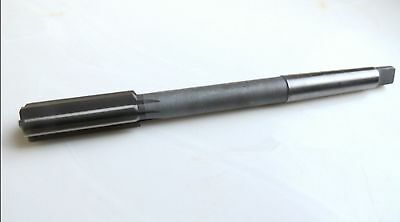 $ CDN72.54 • Buy Select Size 16.0mm To 21.9mm HSS Morse Taper Shank Milling Reamer H7 [159A]