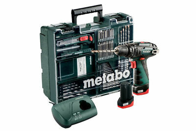 Metabo PowerMaxx SB Combi Mobile Workshop 10.8V 2 X 2.0Ah • 194.70£