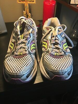 $ CDN25 • Buy Saucony Womens Shoes Size 11 Used GREAT Condition