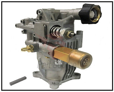 NEW 3000 PSI Power Pressure Washer Pump Karcher K2400HH G2400HH Honda GC160 3/4  • 64.36£