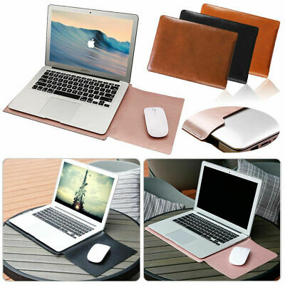 AU27.99 • Buy Universal Notebook Laptop Hand Bag Sleeve Case For 11  13  15  Tablet Desktop