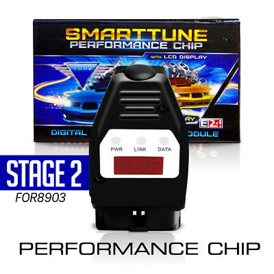 $119.92 • Buy Easy Install Performance Chip For 1996 To 2018 Ford Mustang Smart Tune Gas Saver