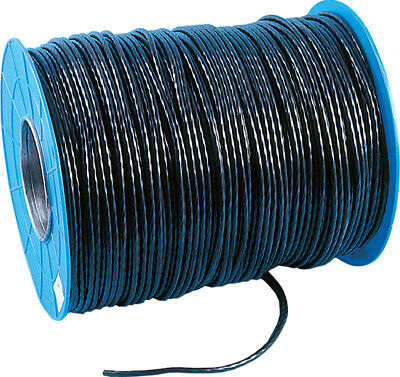 AU299.99 • Buy Lion Electrical Trailer Wire Cable [Length: 100 Metres] [Size: 5 Core]