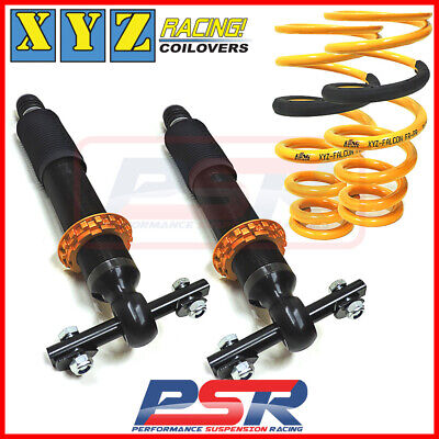 AU995 • Buy FORD FALCON XR-XF XYZ Racing Super Sport Coilovers - Front Only