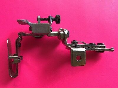 £50.91 • Buy Preowned 323-900-075 (210691) Blind Hemmer Attachment *free Shipping*