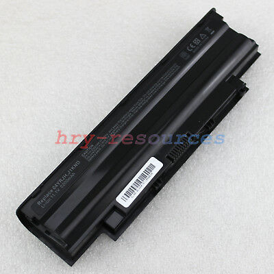 $ CDN26.06 • Buy Batterie Inspiron 13R N3010 14R N4010 N4110 15R N5010 N5110 WT2P4 J1KND 383CW