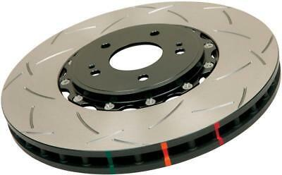 $434.61 • Buy DBA Front Slotted 5000 Series 2 Piece T3 Slot Rotor For Impreza / Legacy