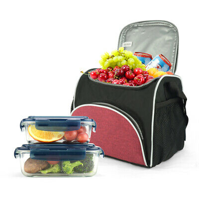 AU19.99 • Buy EAGLEMATE Lunch Cooler Bag For Adults Men Momen Kids Boys Girls CLASSIC DESIGN