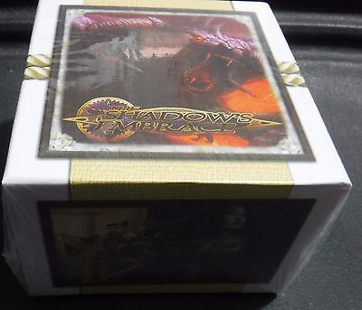 L5R CCG Shadows Embrace Strategy Set Forgotten Legacy Cards Only DTP Emperor NEW • 21.22£